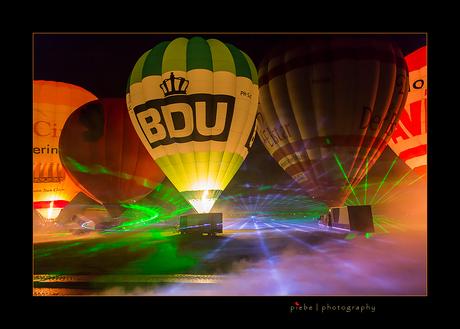 Ballonnenfeest Barneveld 2014