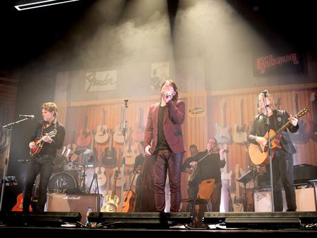 3JS - Bronnen Unplugged Theatertour 2015