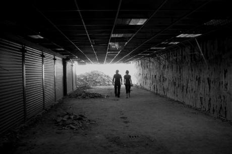 Turkse Tunnel