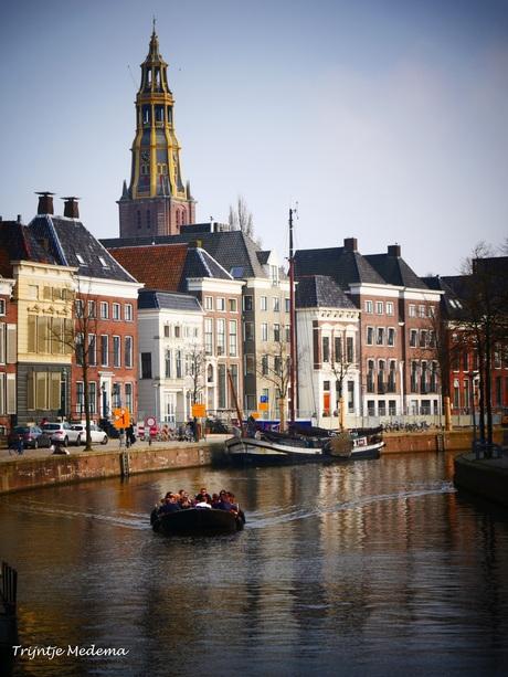 A-kerk Groningen