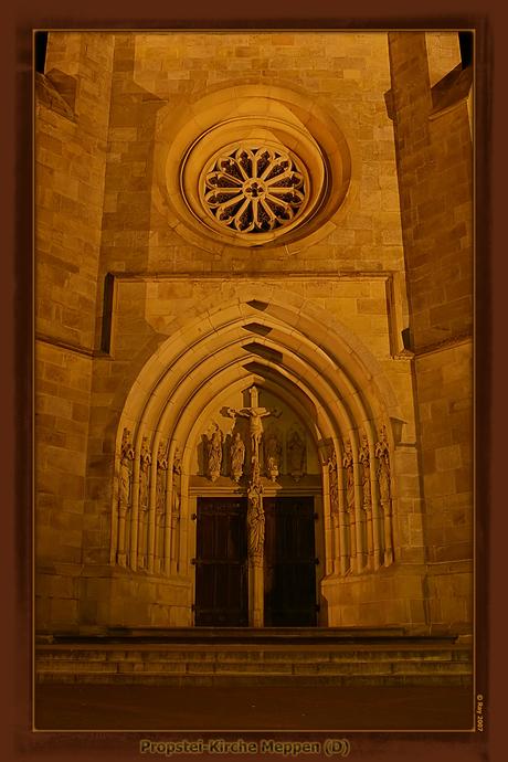Propstei-Kirche