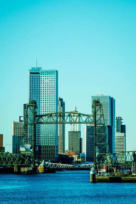 Rotterdam vroeg