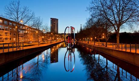Kanaal Eindhoven