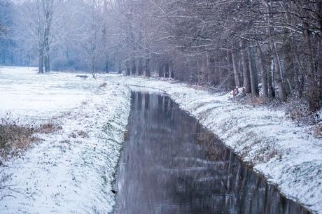 Sneeuwbeek