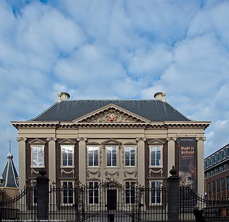 Binnenhof V