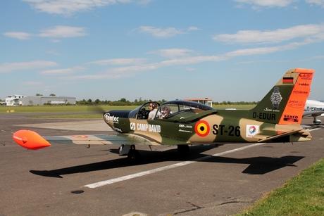 SIAI-Marchetti SF-260B