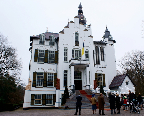 Stadhuis Vught