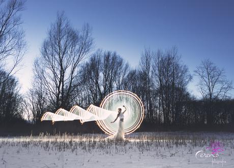 Eerensfotografie Ice Cold winter wonderland