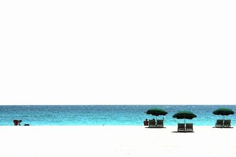 Miami Beach ...