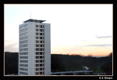 Gebouw in Arnhem