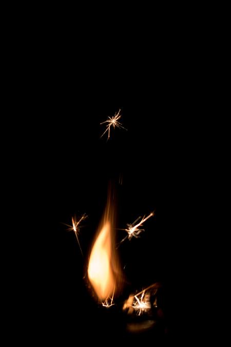 Fire - - - foto door niy op 26-01-2021
