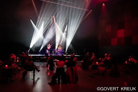 Corona-proof concert
