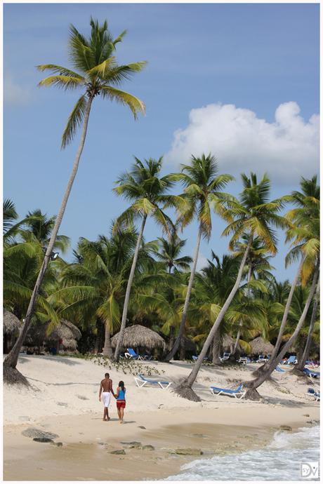 Dominicaans strand