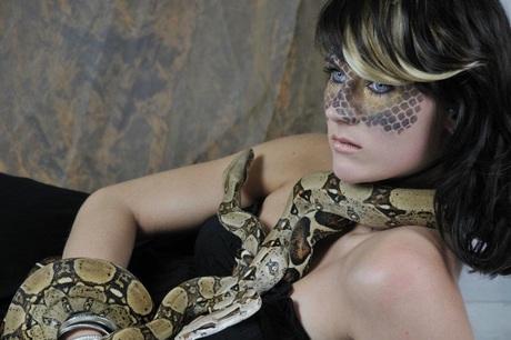 Slangenshoot