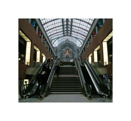 Antwerpen centraal station 4