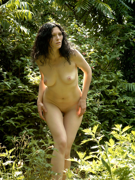 In the garden of Eden 3