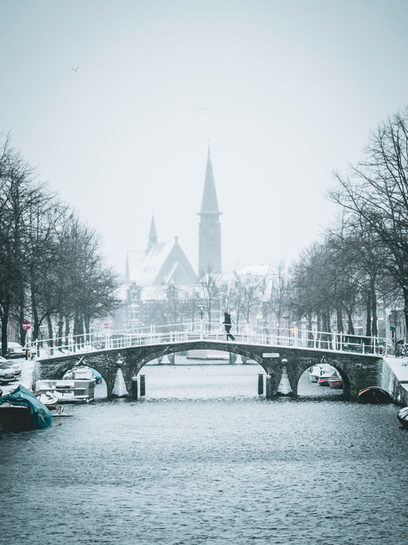 Herengracht Leiden