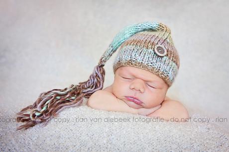Newborn cuteness!