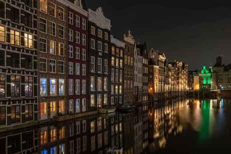 Amsterdamse sferen