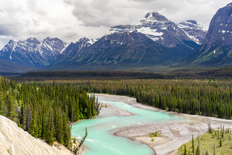 Athabasca Rivier