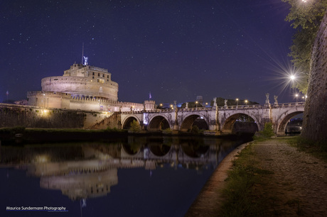 Castel Sant' Angelo Roma