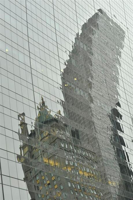 New-York gespiegeld 2
