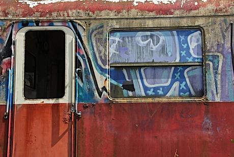 trein kunst