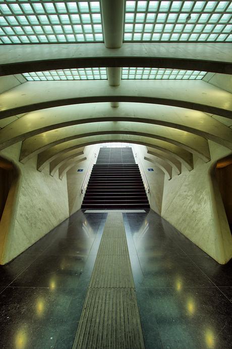 Luik-Guillemins 5