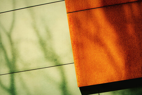 Architectuur Abstract