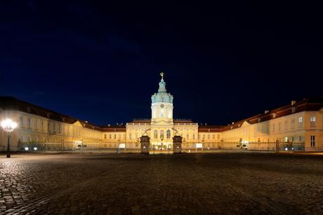 Slot Charlottenburg (Schloss Charlottenburg-Charlottenburg Palace) Berlin.jpg