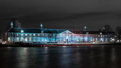 Hermitage Lights