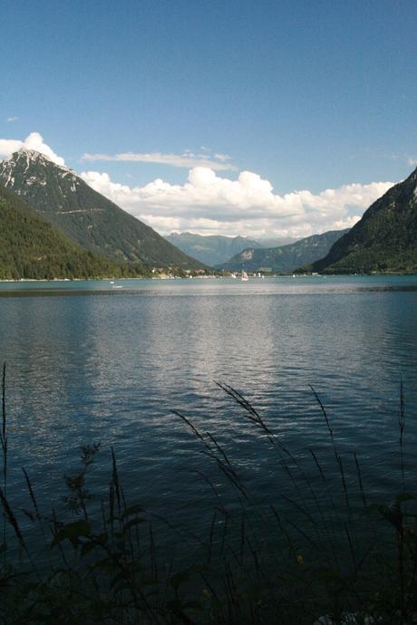 Achensee in Pertisau