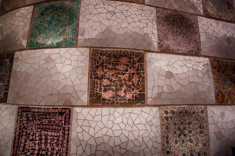Gaudi in perspectief