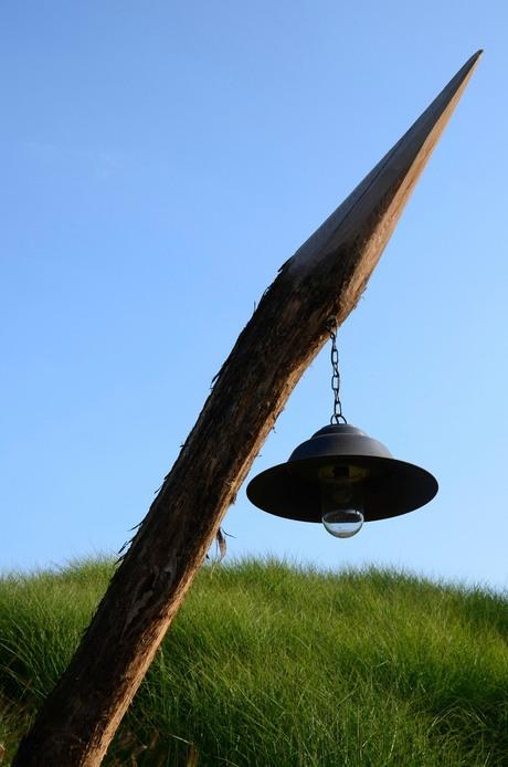 originele lamp