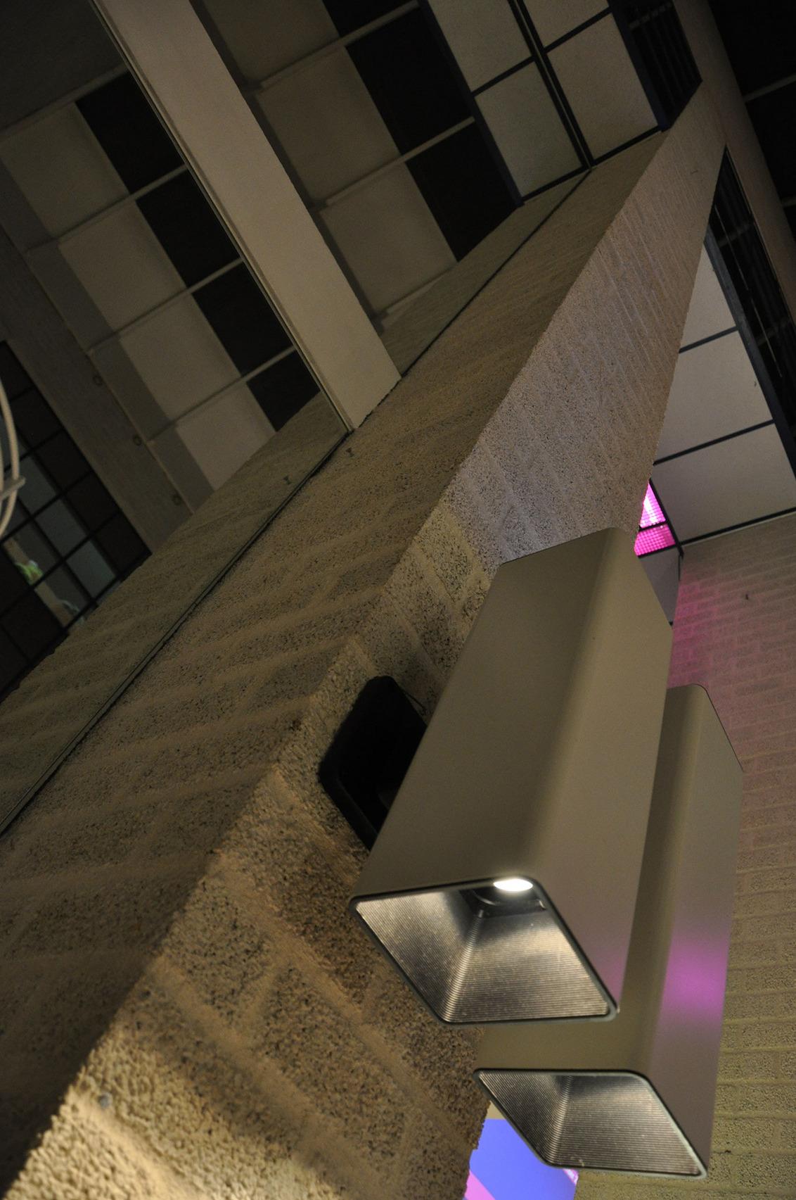 Theater de Kom - Interieur van theater de Kom - foto door antoinevanderhulst op 08-01-2011 - deze foto bevat: nieuwegein