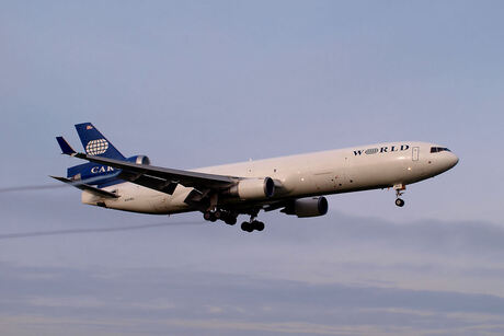 World MD-11