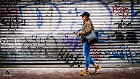 graffity girl
