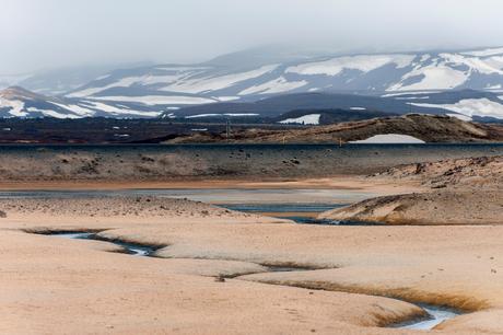 Iceland, land of magici