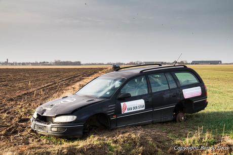 Opel in het land