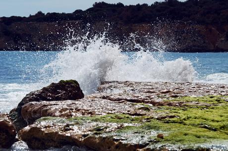 waterballet aan het strand.DSC_5258