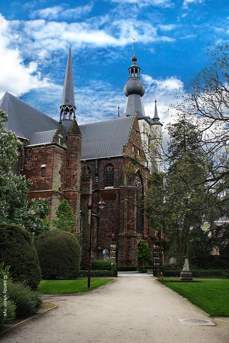 Kerk van Aarschot