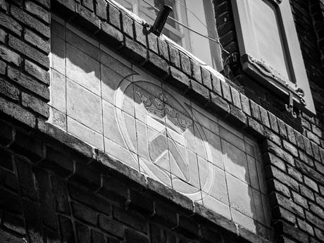 Stadswapen Weert | Waaggebouw