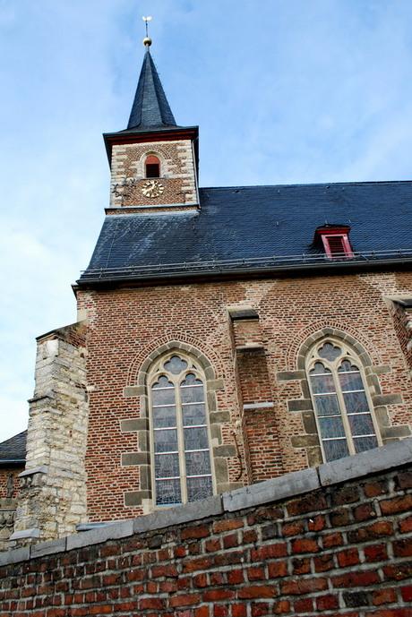 kerk in Horbach