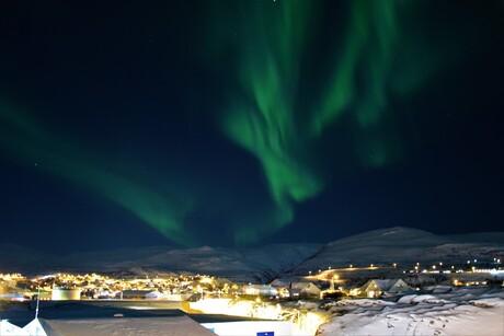 Aurora Borealis Noorwegen