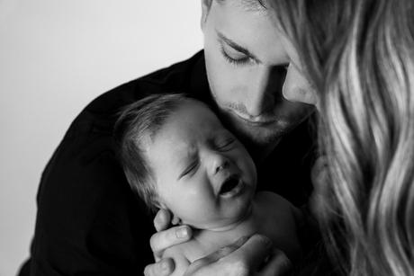 De liefde voor je kind
