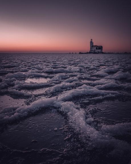 Enjoy the Dutch arctic