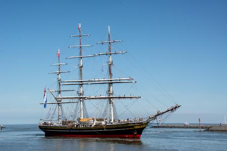 Sail Harlingen 2018
