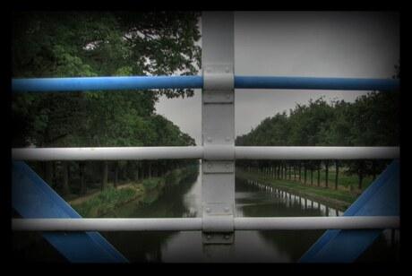 Zuid Willemsvaart in Bree