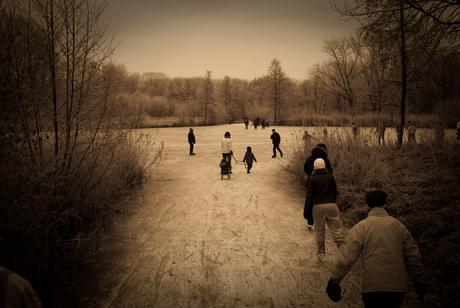 Op het ijs 1