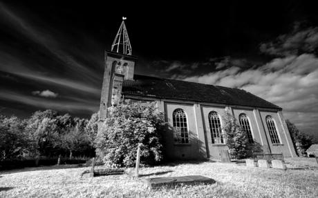 Kerk Garsthuizen 1